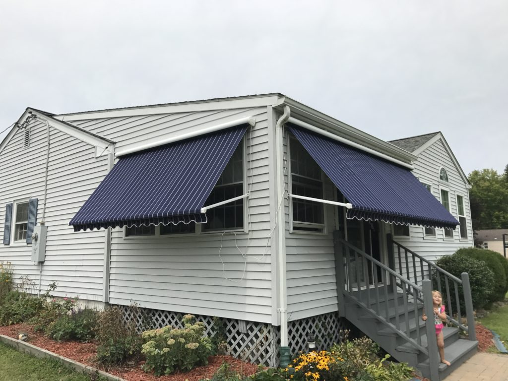 Patio Awnings Manchester Awnings Connecticut