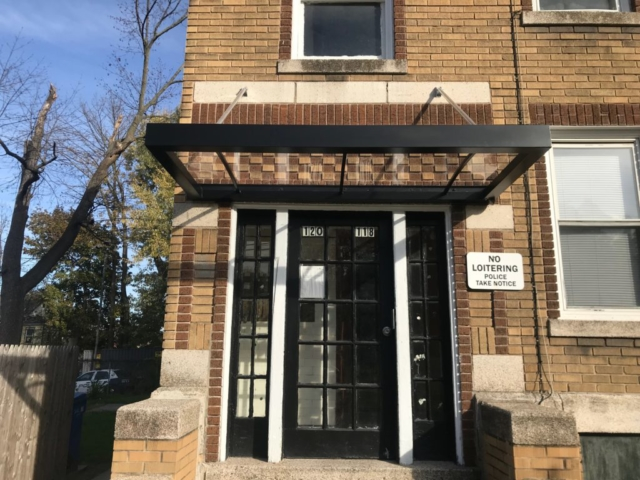 Window Awnings | Manchester Awnings | Connecticut